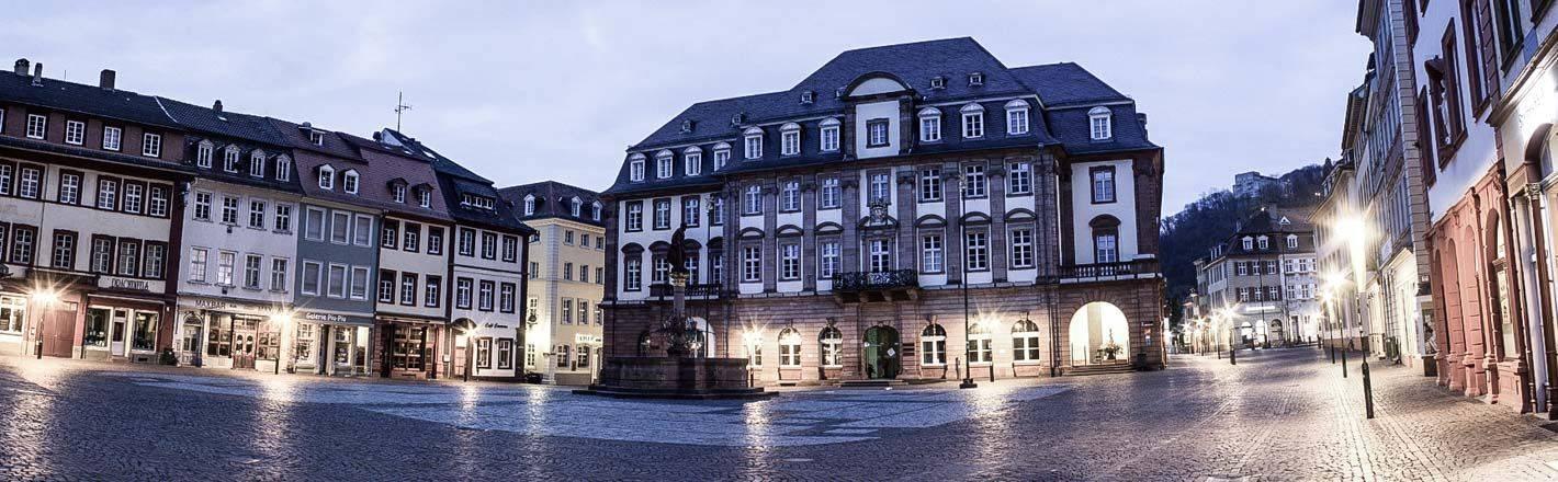 Hoteles en Heidelberg ¡reserve el suyo aquí!: ✓Localización tranquila y céntrica ✓Valoración de los hoteles comprobada ✓Asistencia 24 h