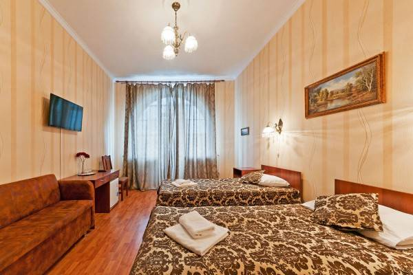 Hotel Tanais