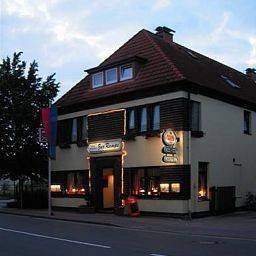 Hotel Central Zur Rampe