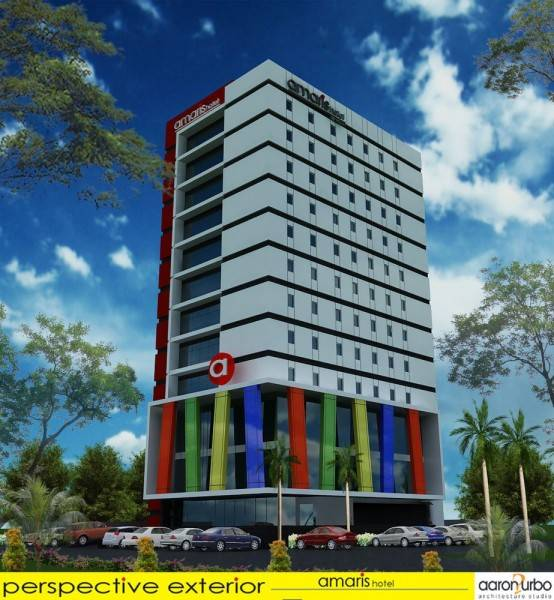 Hotel Amaris Hertasning - Makassar