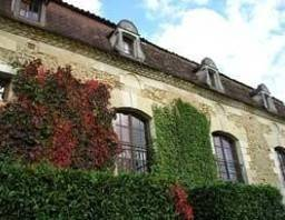 Hotel Manoir Grand Vignoble