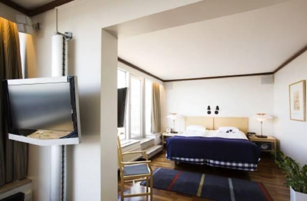 Hotel Scandic Foresta
