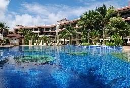 Hotel Alpina Phuket Nalina Resort & Spa