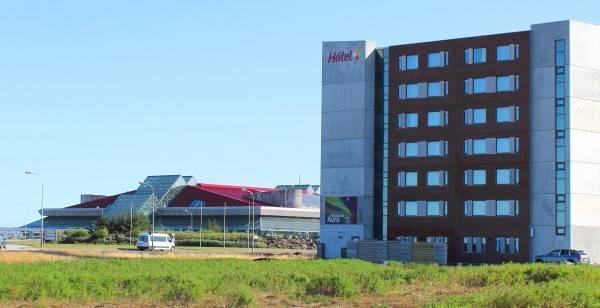 Airporthotel Aurora Star