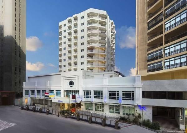 Hotel Hilton Alexandria Corniche