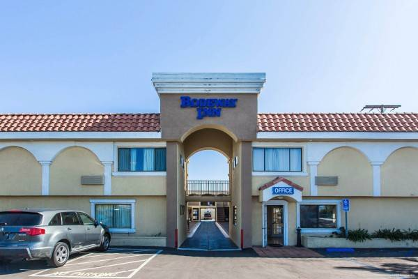 Rodeway Inn and Suites Inglewood
