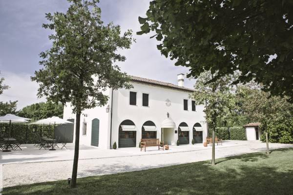 Hotel Al Segnavento