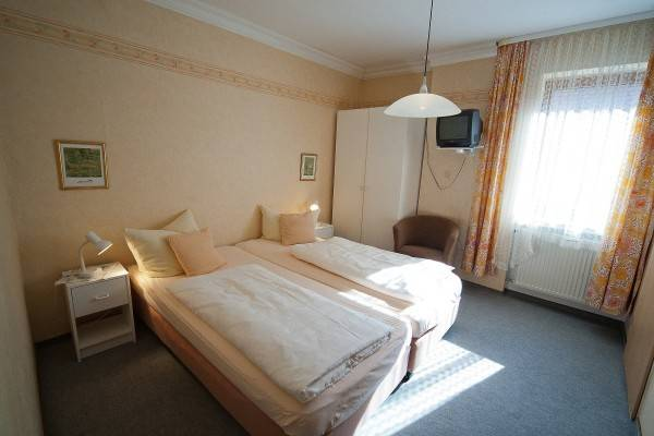 Hotel Haus Jutta