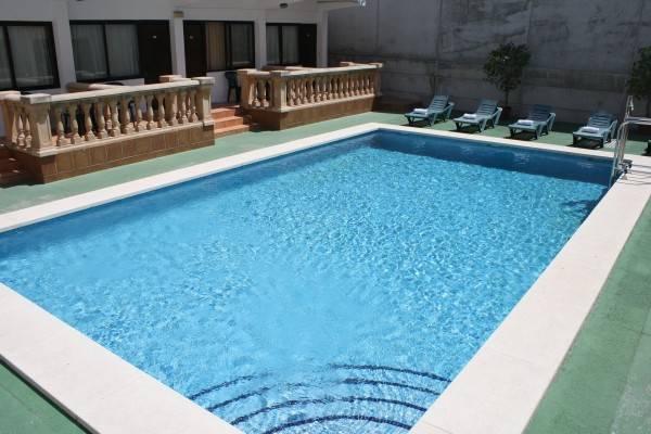 Hotel Hostal Pinar