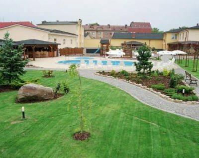 Hotel Penzion Za Vodou