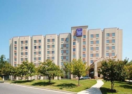 Hotel BEST WESTERN PLUS BWI APT N