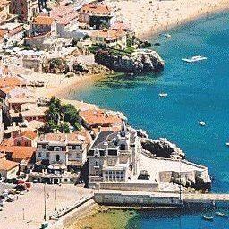 Hotel Villa Cascais