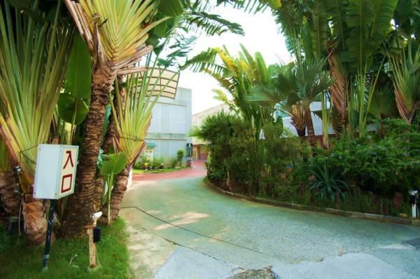 Beveriy Garden Motel