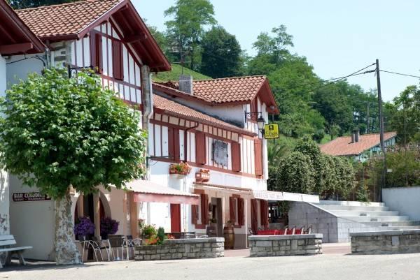 Hotel Auberge chez Tante Ursule