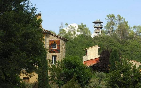 Hotel Une Campagne en Provence