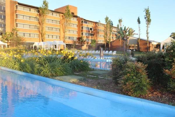 Hotel Arapey Thermal All Inclusive Resort & Spa