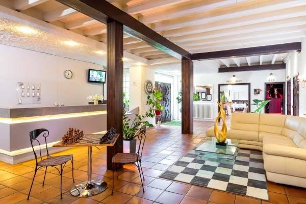 Hotel La Thomasse Logis