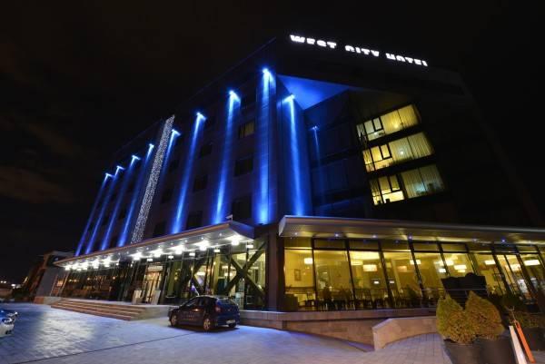 Hotel West City