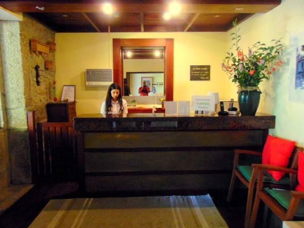 Hotel Pensao Residencial Corredoura