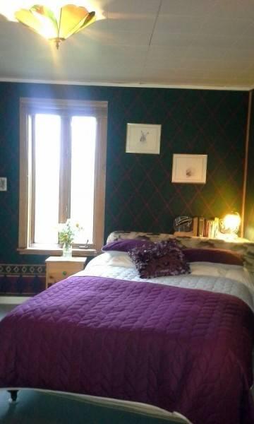 Hotel Auberge du Saumonier Lodge
