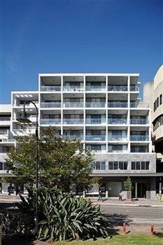Hotel Wyndel Apartments - Clarke Street