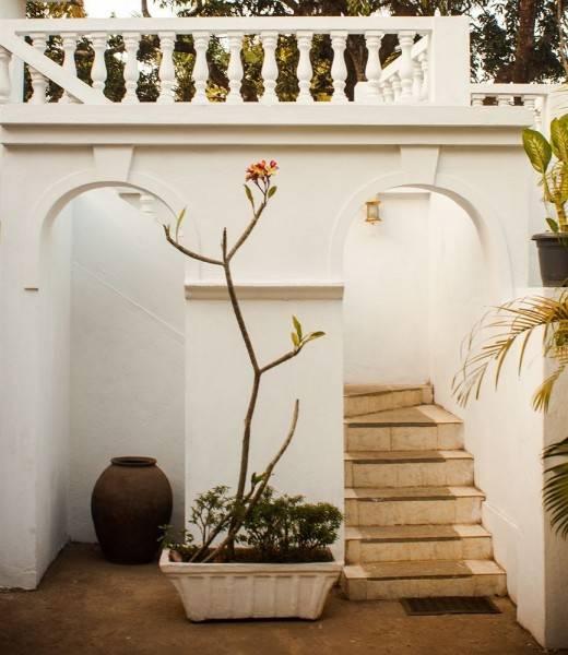 Hotel Quarto de Casa Tipri