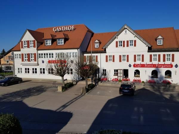 Hotel Gallmersgarten