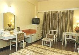 Hotel Mysore United 21
