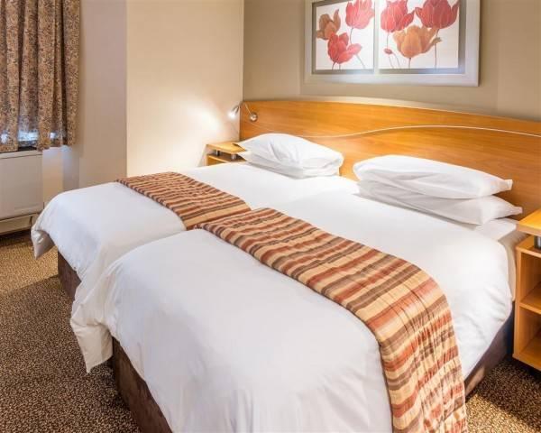 Hotel Town Lodge Menlo Park