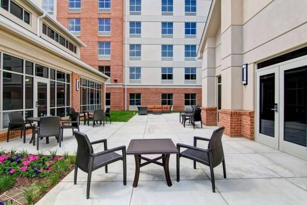 Hotel Homewood Suites by Hilton Woodbridge