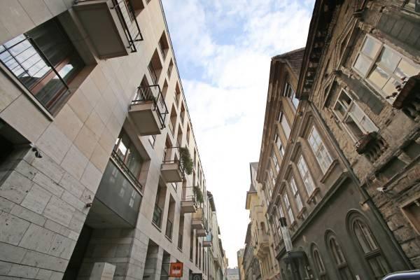 Hotel Avantgarde Apartments