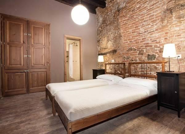 Hotel Ciutat Vella Apartments Born Area