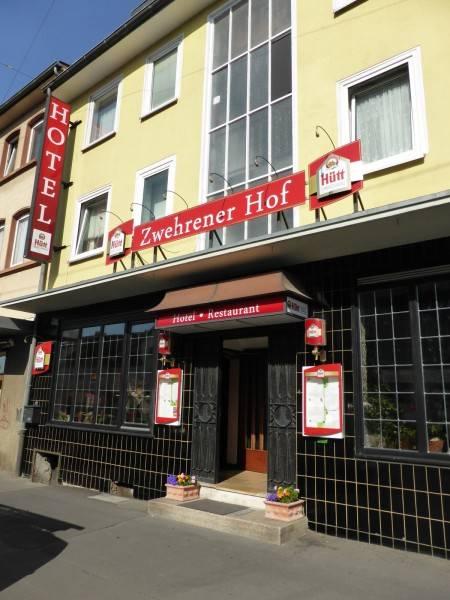 Hotel Zwehrener Hof