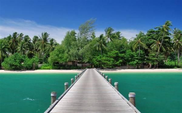 Hotel The Naka Island a Luxury Collection Resort & Spa Phuket
