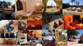 Hotel Habiba Beach Lodge