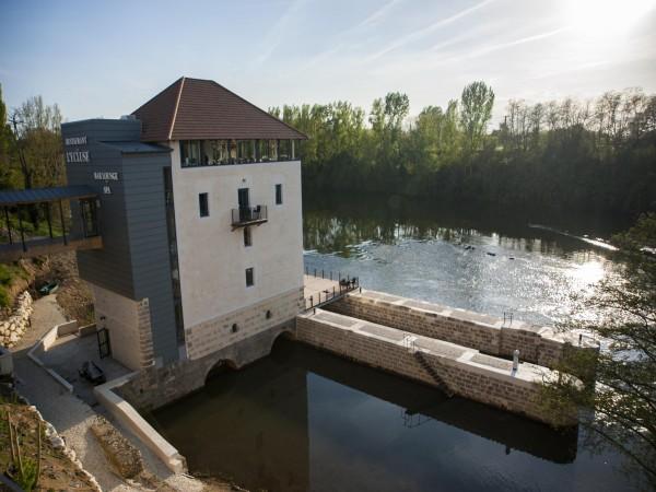 Hotel Le Moulin de Madame Logis
