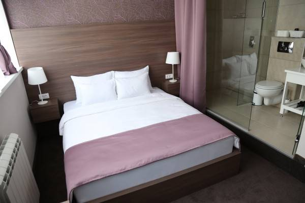 Hotel Veneti Suites