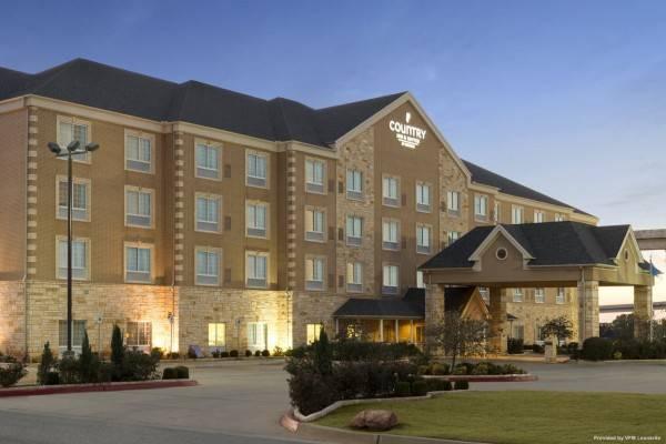 Country Inn Stes Oklahoma City-Quail Springs