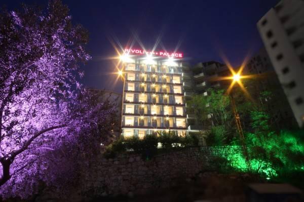 Hotel Rivoli Palace