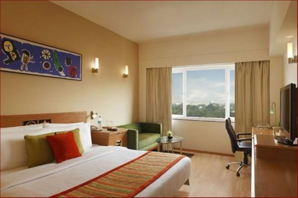 Lemon Tree Hotel Shimona