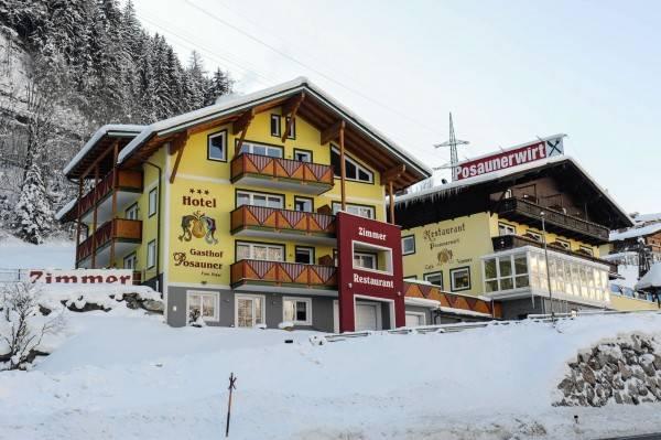 Hotel Posauner