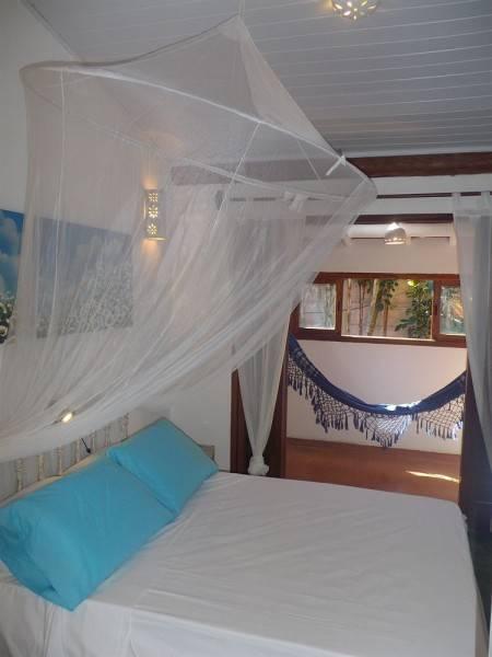 Hotel Big Bamboo Casas & Pousada
