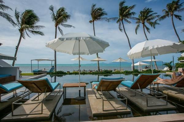 Hotel The Sea Koh Samui Resort & Spa