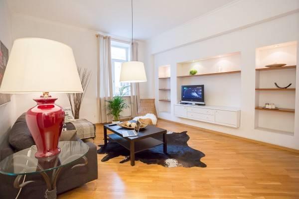 Hotel Vilnius Apartments & Suites Town Hall