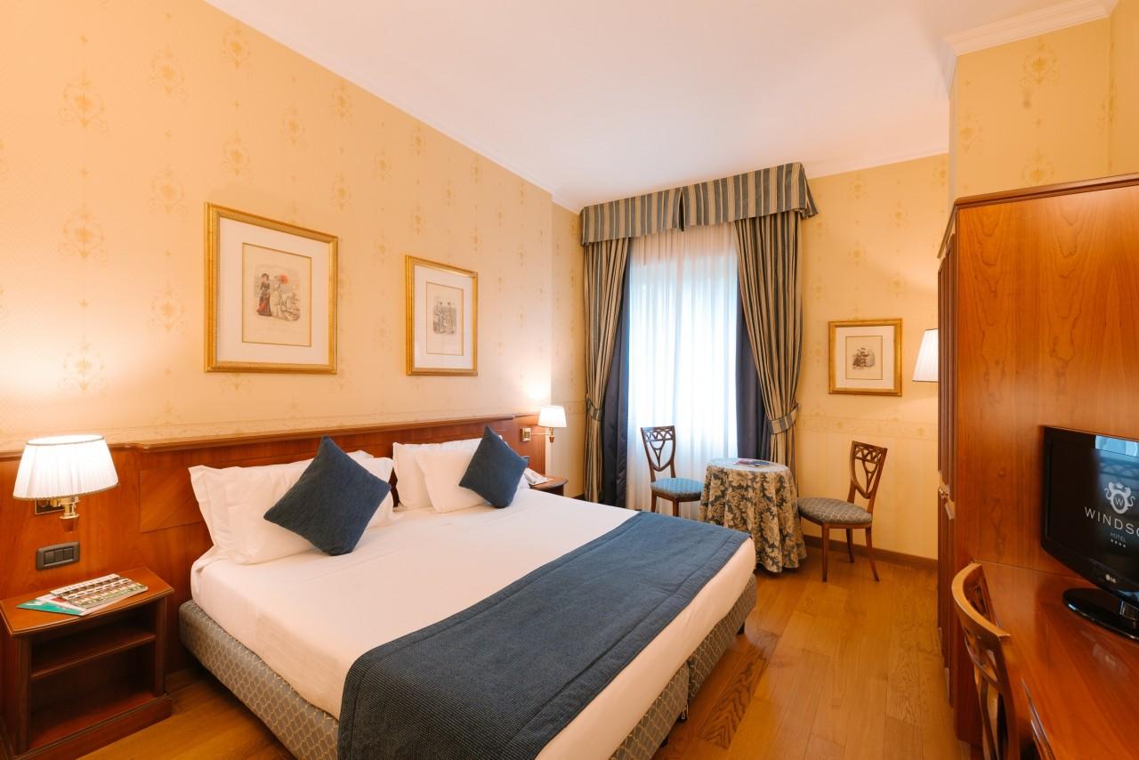Hotel Windsor Italia Presso Hrs Con Servizi Gratuiti