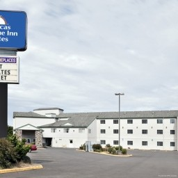 Motel 6 Newport, OR
