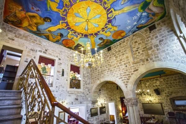 Hotel Grisogono Palace Luxury Apartment