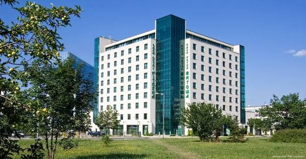 Hotel Vitosha Park