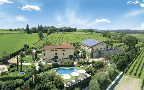 Hotel Country House Casino di Caccia Wine Resort