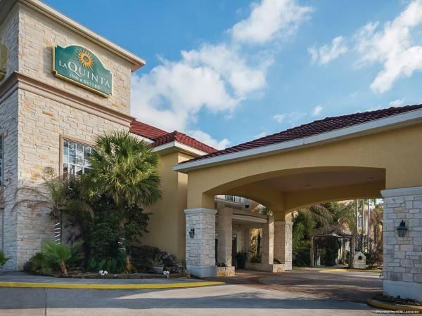 Hotel LaQuinta Kingwood Houston IAH